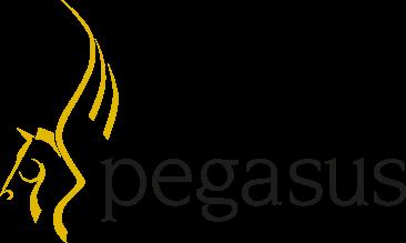 Pegasus logo - TMB