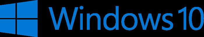 Windows 10 logo - Spring Creators Update
