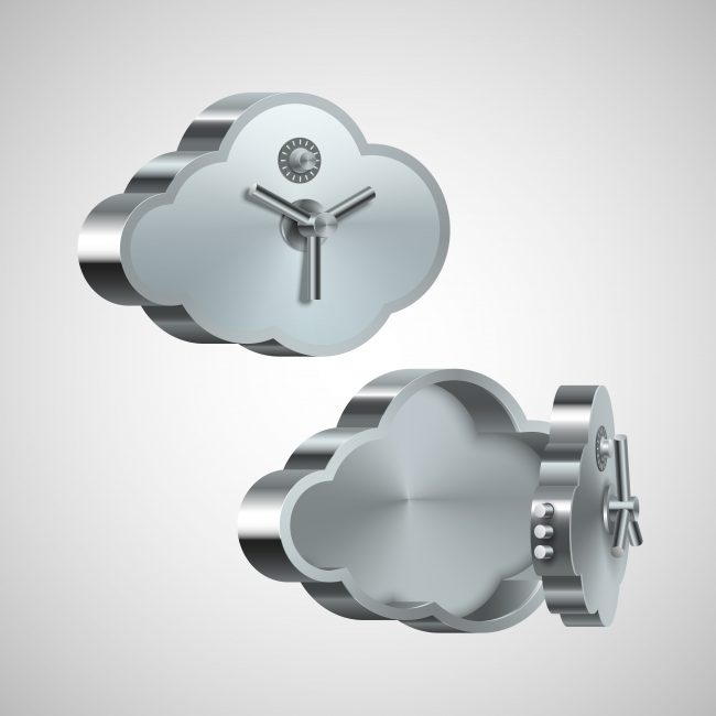Cloud-shaped safes - are cloud backups safe?