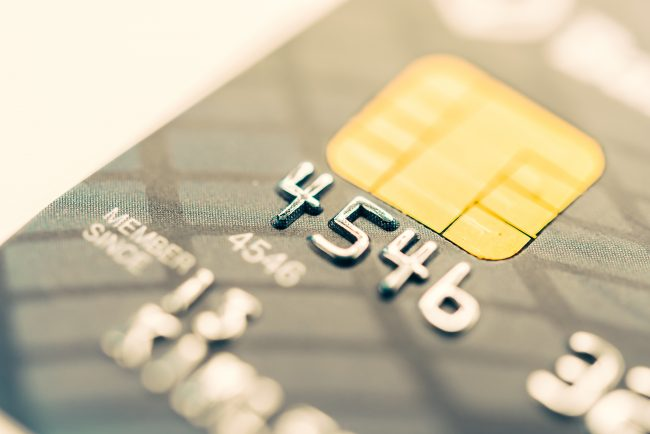 Chip and PIN card - Dixons Carphone