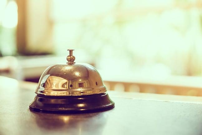 Hotel bell - hotel wi-fi