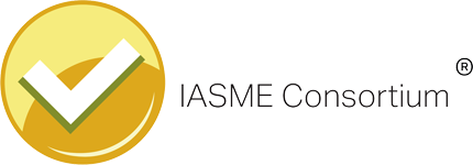 IASME logo - Cyber Essentials