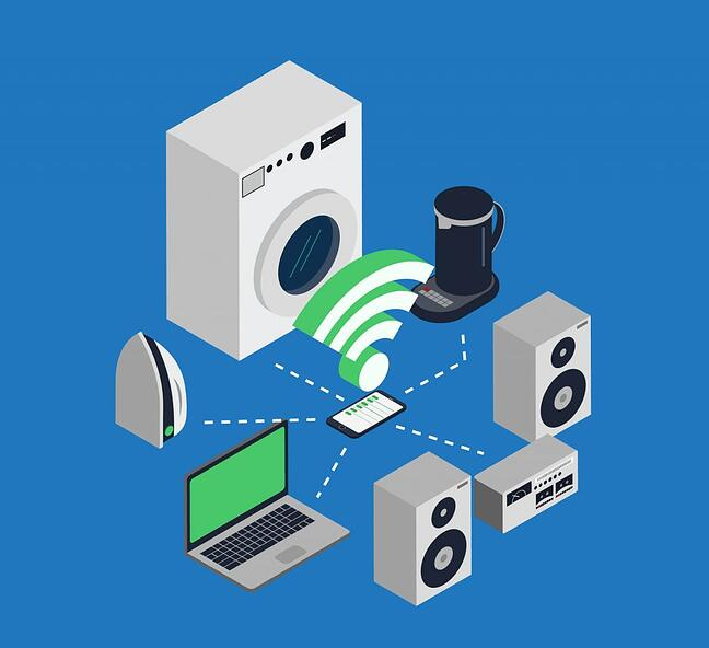 Internet of Things - ransomware