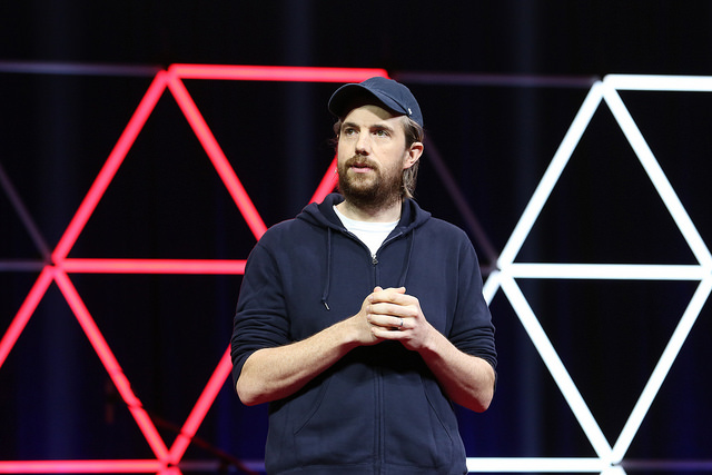 Mike Cannon-Brookes - Teams and Slack