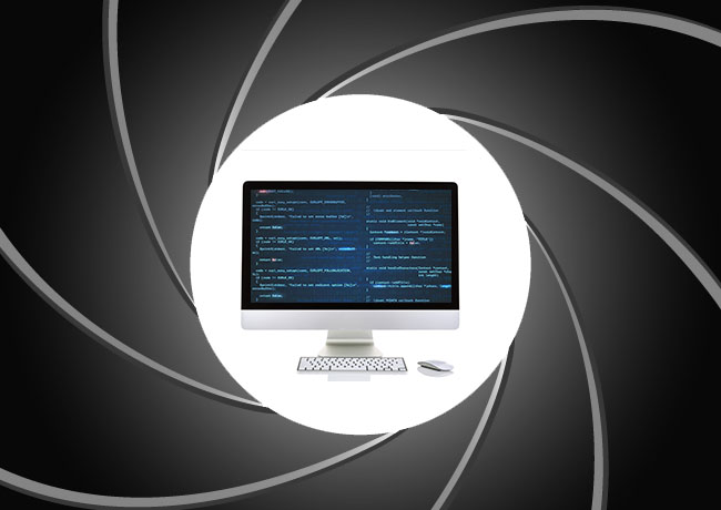 Automated hacking software - cyber warfare