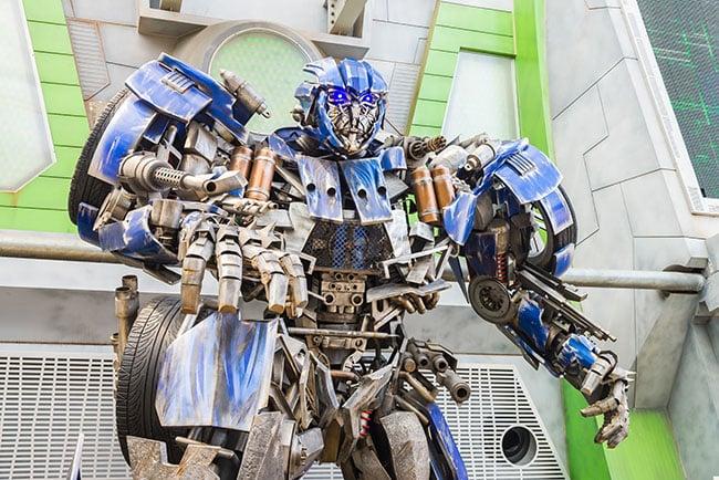 Robot - AI