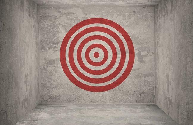Target - backups