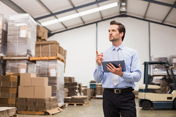 inventory tracking - internet of things