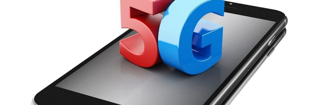 5G Mobile Broadband: What's Next?