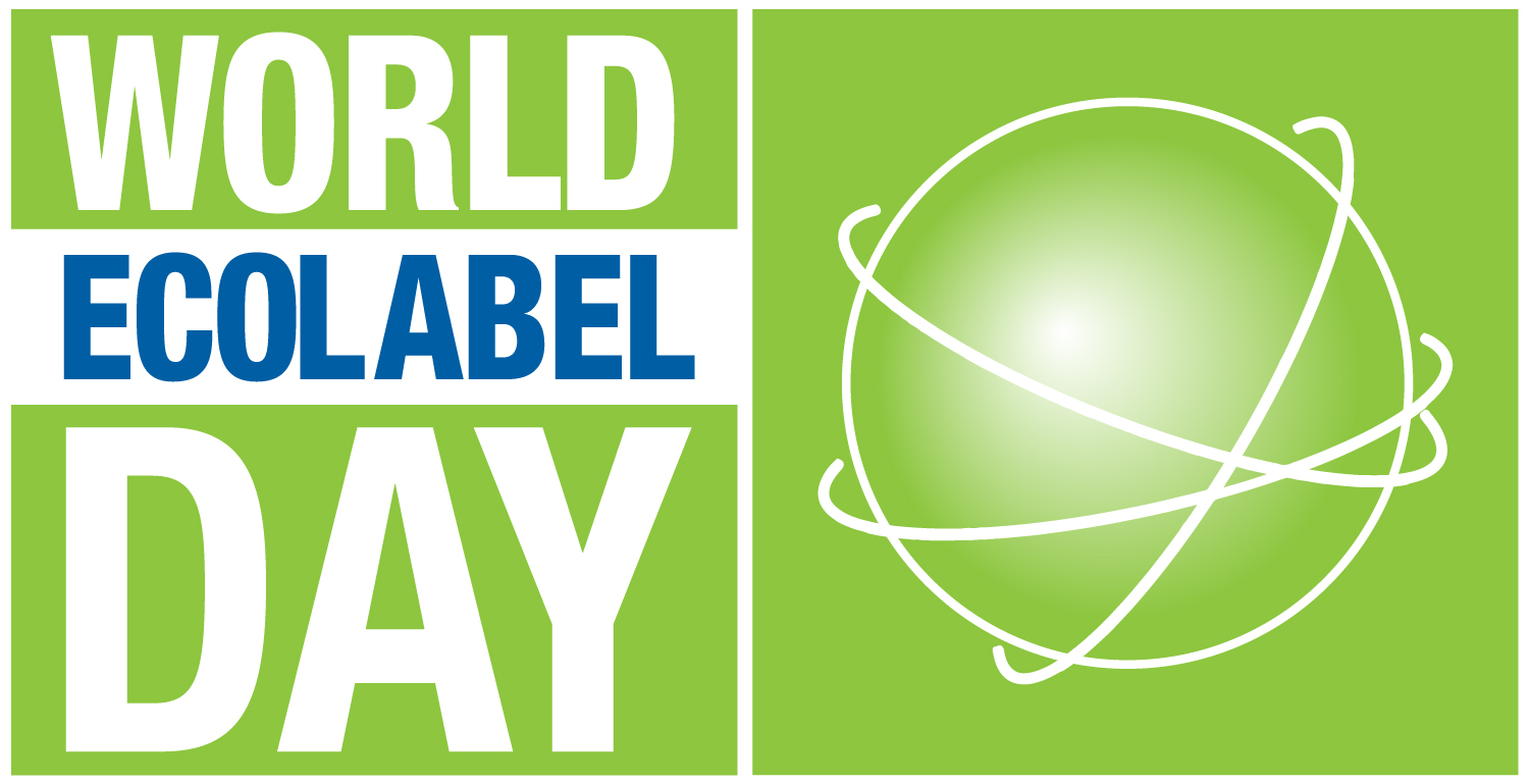 It's World Ecolabel Day!