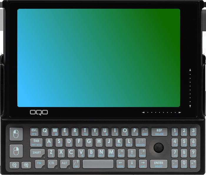 OQO Model e2