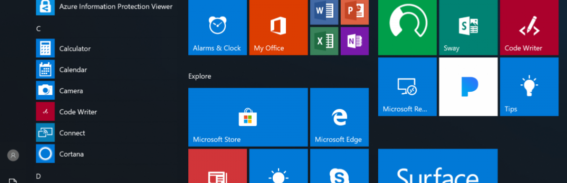 Windows 10 Spring Creators Update: What's New?