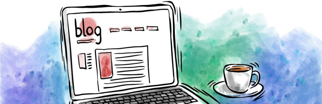 Blogging For Business: How To Do It Right