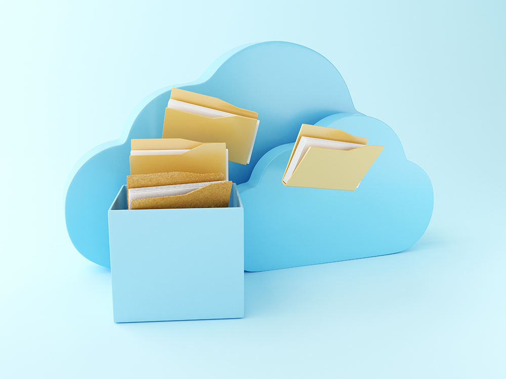 Why Cloud Backups Are Better Than USB Disks And Tapes