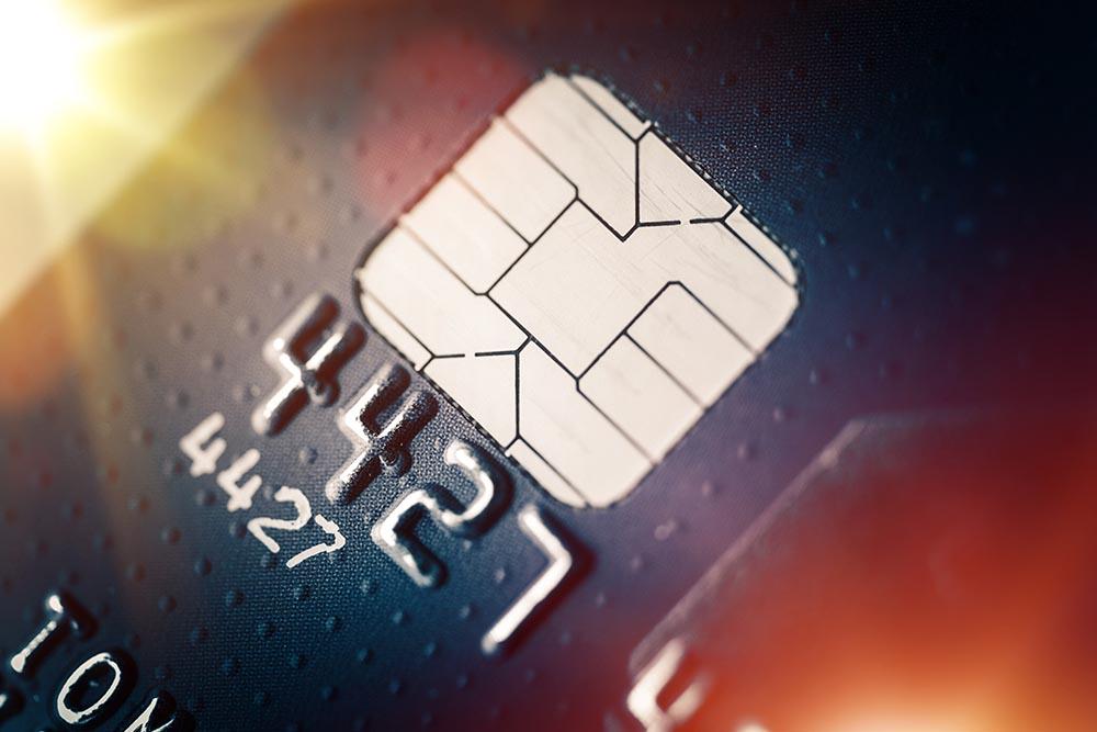 Credit card - dark web