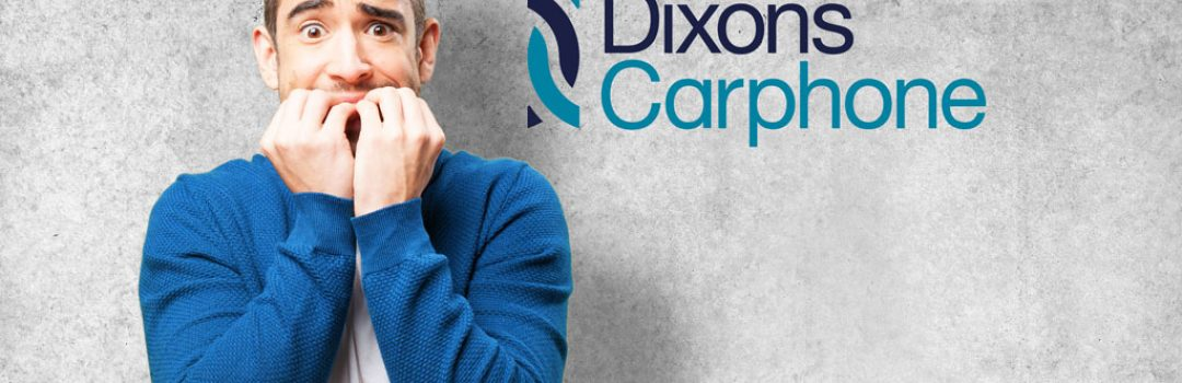 Dixons Carphone Suffers Major Data Breach