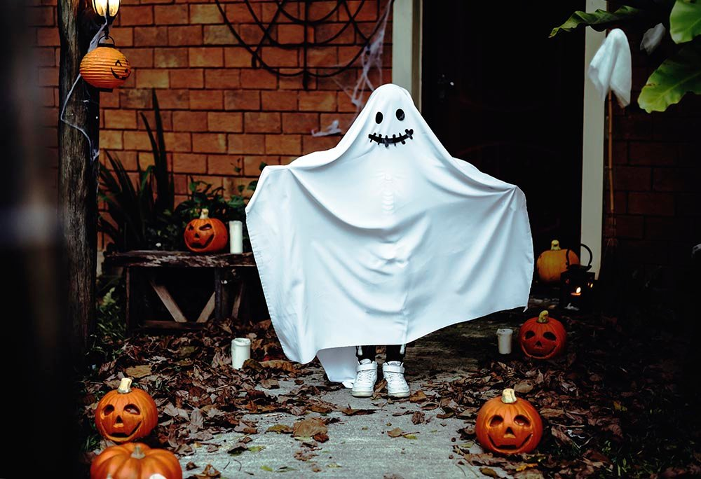 4 Frightening Cyber Security Tales For Halloween