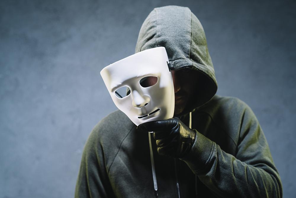 Dormant Malware And Hidden Hackers