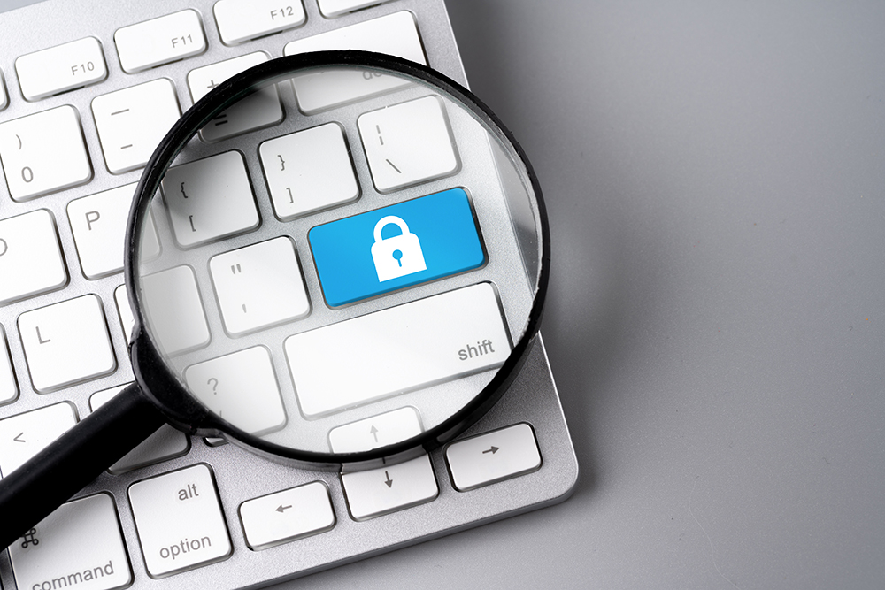 Why Passwords Are No Longer Enough