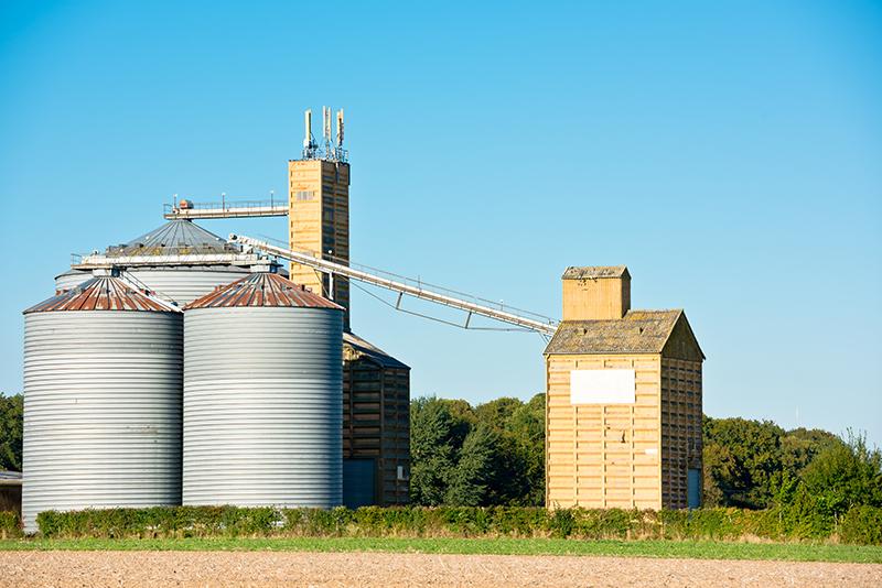 Farm silos - information silos