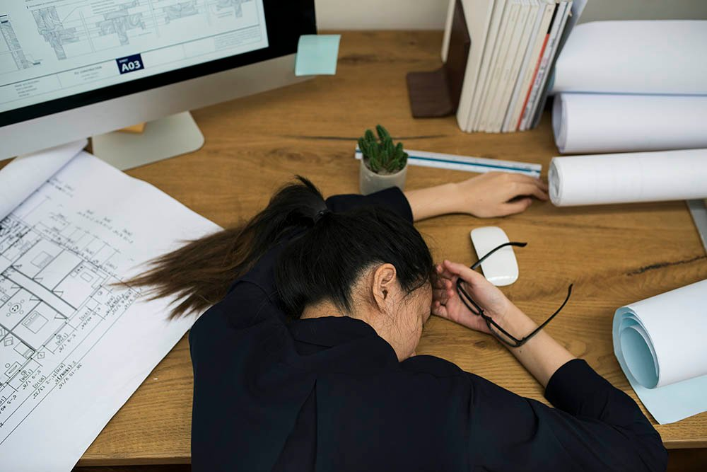 International Stress Awareness Week Is Coming
