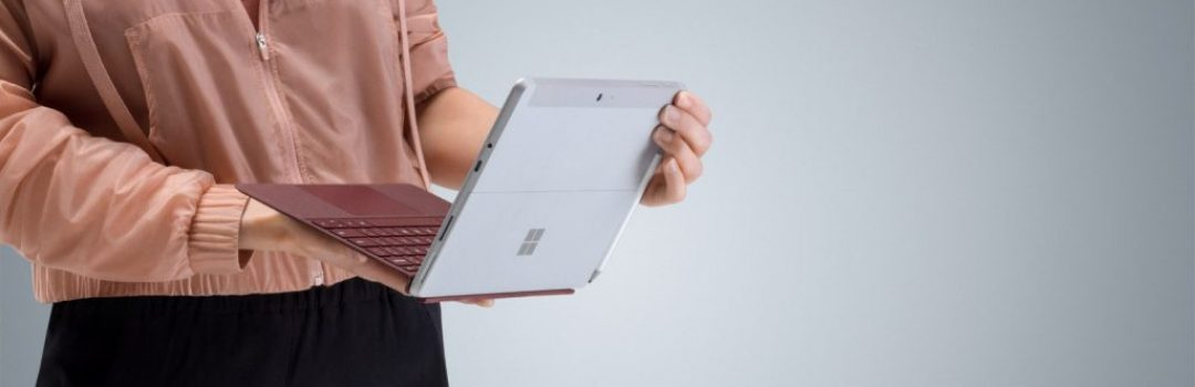Is The Microsoft Surface Go Good For Business?