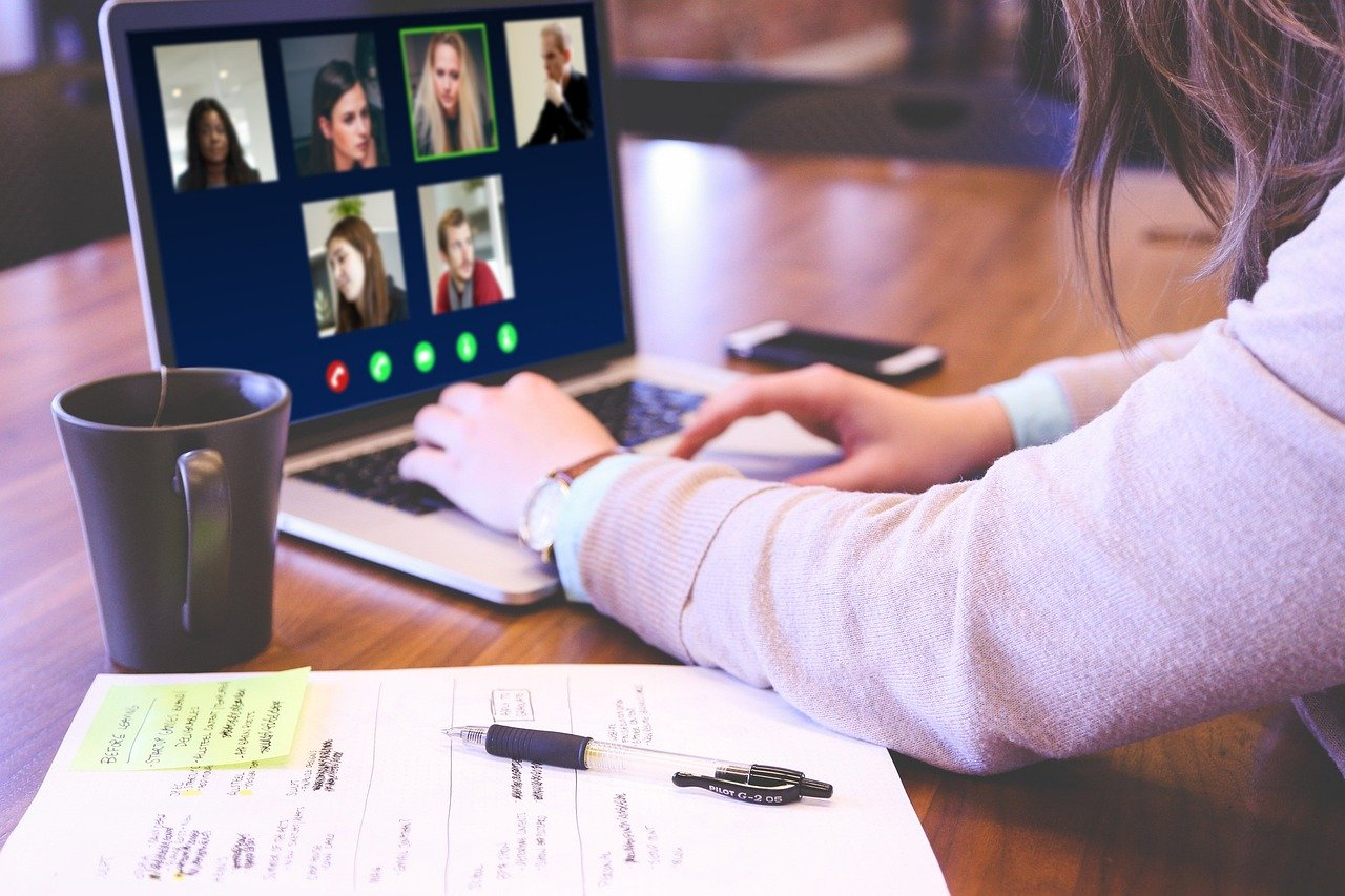 How To Improve The Efficiency Of Your Video Meetings
