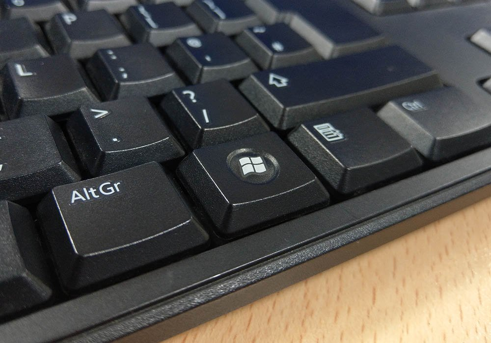 19 Great Windows Key Shortcuts (Plus A Couple Of Not-So-Great Ones)
